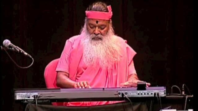 Nada Dhyana Raga Sagara
