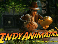 Indyanimation
