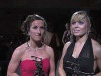 2011 Camogie All Stars - Report