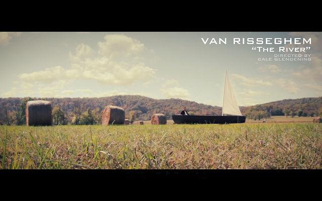 """The River"" by Van Risseghem"