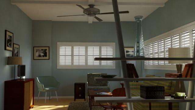 Dexter S Living Room On Vimeo
