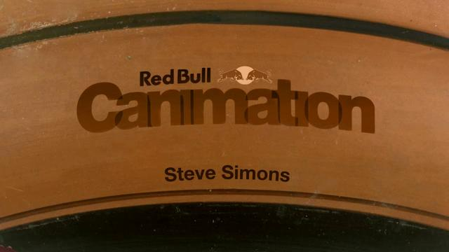 Red Bull Canimation Entry