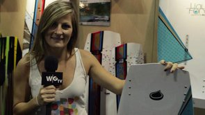 Surf Expo 2011 – Liquid Force Melissa