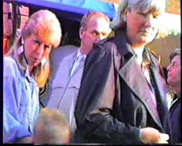 Braderie Rossum 1987
