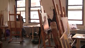 Studio Art, The BFA Program at NYU Steinhardt
