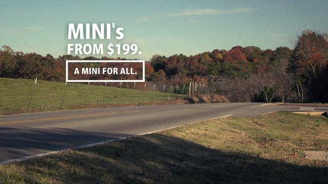 "MINI of Knoxville | ""A Mini for All"""