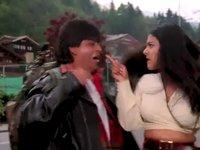 Movie - DDL (Hindi) Zara Sa Jhoom Loon Main