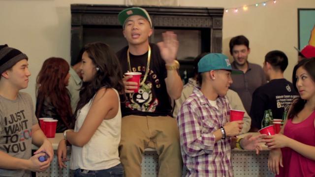 "Joanlee Feat. Lil Crazed ""I'm Good"""