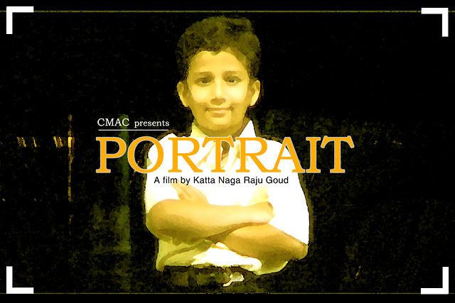 PORTRAIT (2006) Award Winning Indian Short