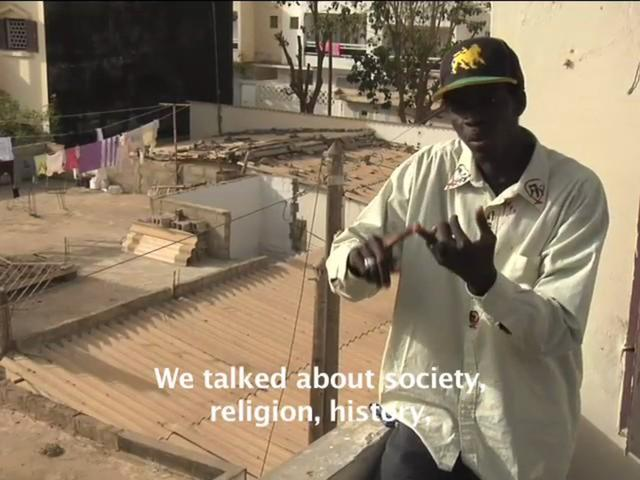 African underground: Democracy in Dakar - Episode 6