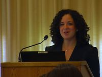 Masters in Public Administration in Environmental Science and Policy Summer 2011 Final Briefings—Alaine Marx