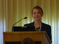Masters in Public Administration in Environmental Science and Policy Summer 2011 Final Briefings—Daria Mazey