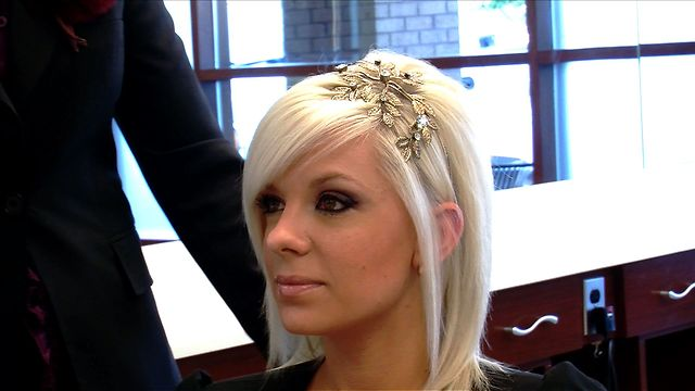 Wedding Hairstyles Headbands