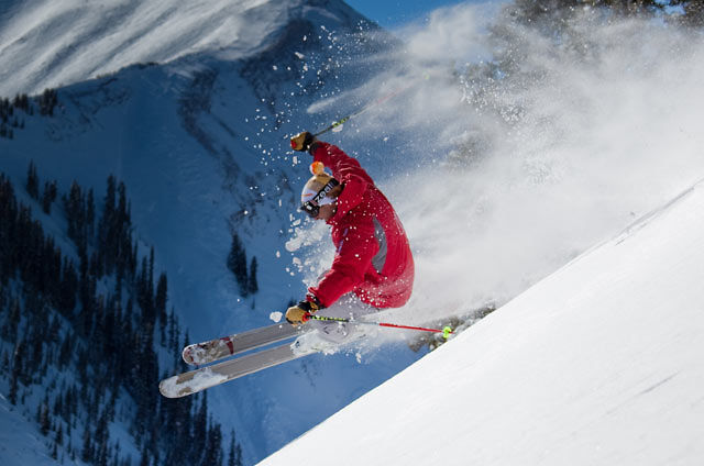 Video: Brilliant Skiing, The Fundamentals