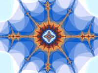 Fractice Mandelbrot deep zoom to 2^316 (bigger than the universe!)