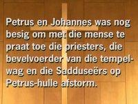 Vrede met God- Ds. Franscois Carr