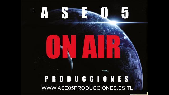 ASE05PRODUCCIONES Programa Semanal 5