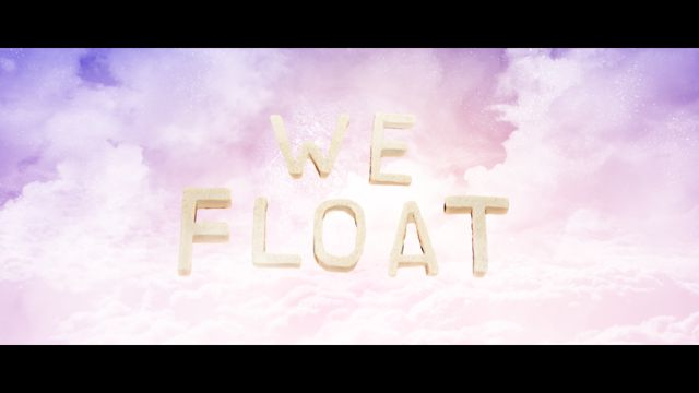 """We Float"" My First Earthquake"