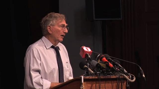 Seymour Hersh | Pulitzer Prize-winning investigative journalist