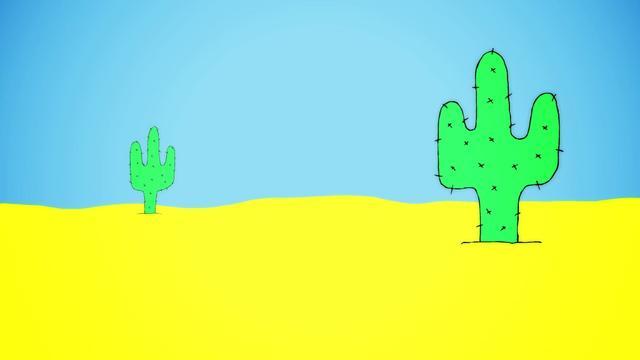 Red Bull Cactus
