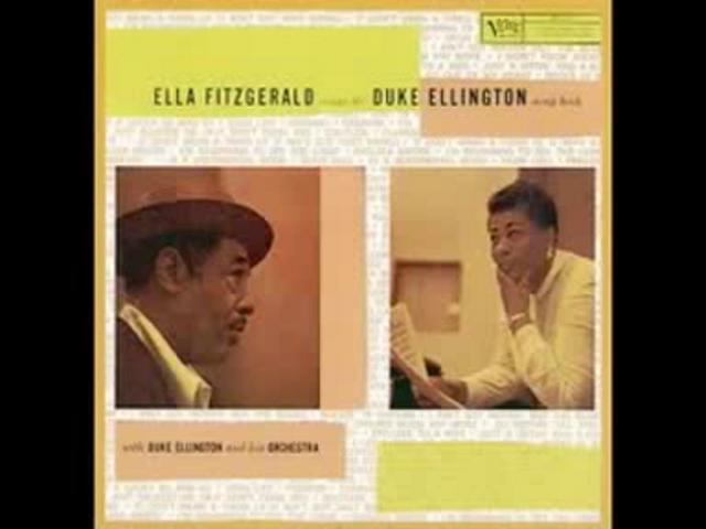 Ella Fitzgerald - Ella / Things Ain't What They Used To Be (And You Better Believe It)