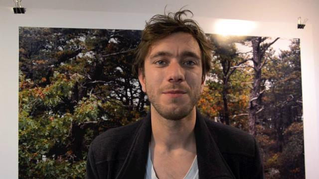Interview Emeric Glayse on Vimeo