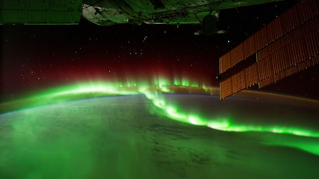 Thumbnail of video Timelapse desde la ISS