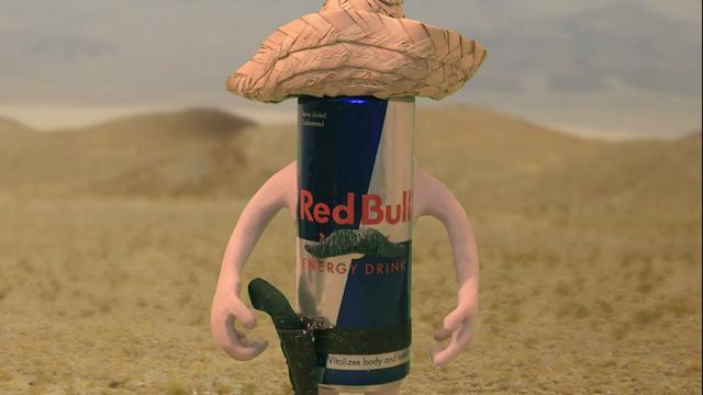 Red Bull Duel