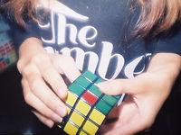 Cube - LomoKino (00:32)