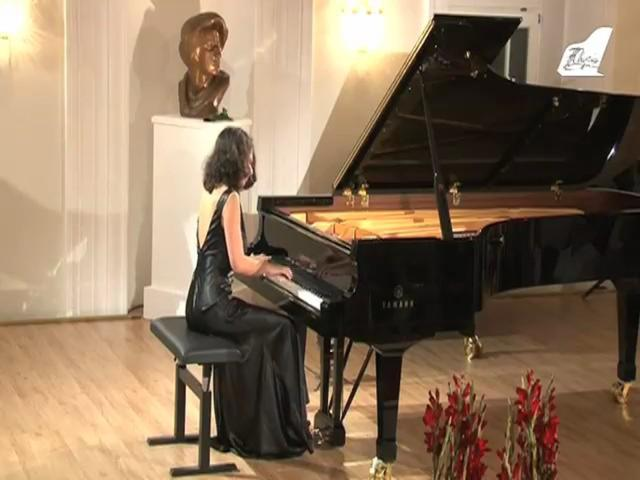 Xatia+buniatishvili