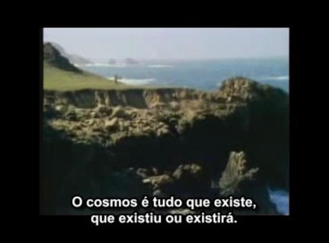 CARL SAGAN-COSMOS-01-Às margens do oceano cósmico-Parte1