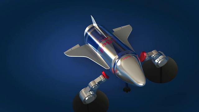 Red Bull Rockets