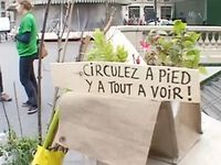 PARK(ing) DAY 2011 | Reportage