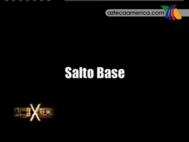 Al Extremo TV Azteca