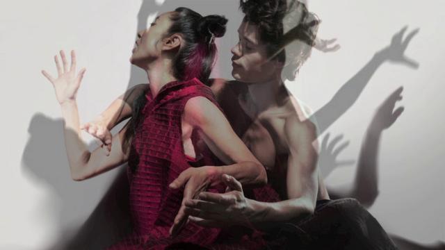 '6 DEGREES BELOW THE HORIZON' DANCE PERFORMANCE