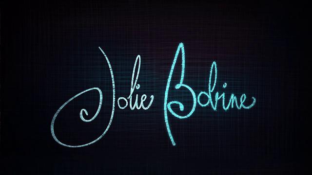 Короткометражный фильм Jolie Bobine