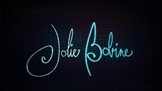 Короткометражка Jolie Bobine онлайн