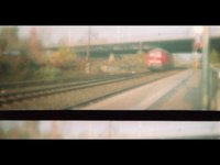 the train is coming (00:05)