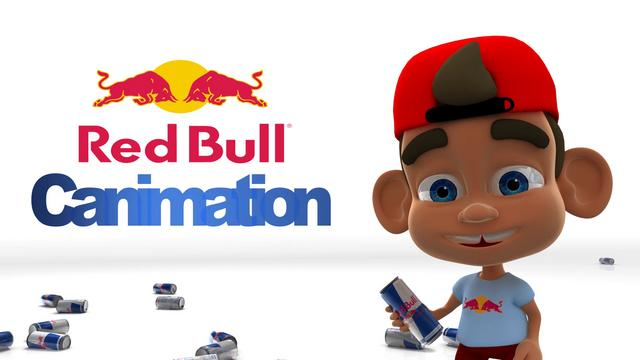 Redbull Canimation entry - The Bully