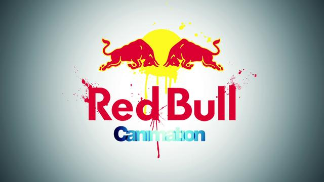 "Red Bull Canimation - ""Cut Short"""