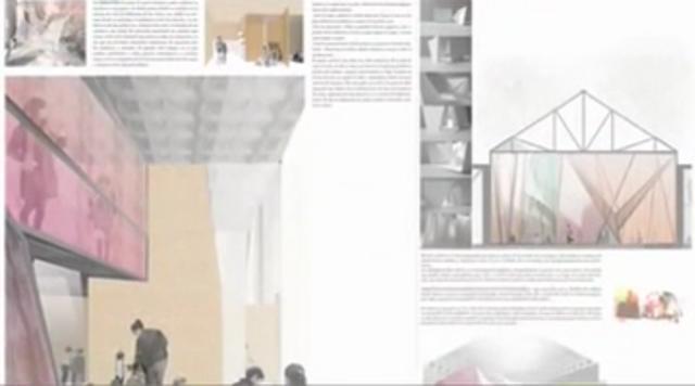 Exposici n pfc dise o de interiores on vimeo - Mgc diseno de interiores ...