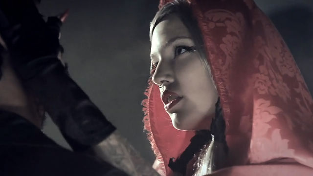 ★★★ DÖRIA - Caperucita Feroz ★★★