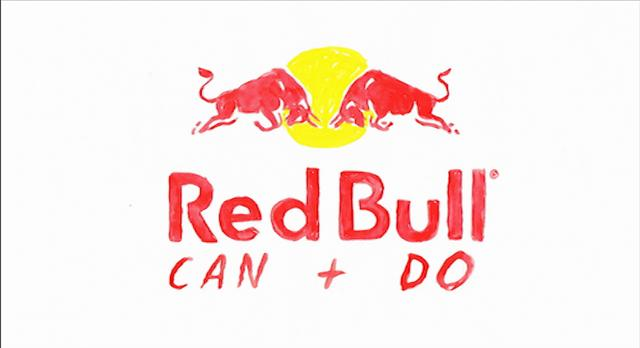 Canimation - Red Bull - Can & Do