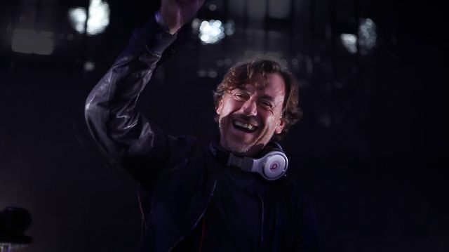 Benny Benassi  - Close to Me  (Official Music Video)
