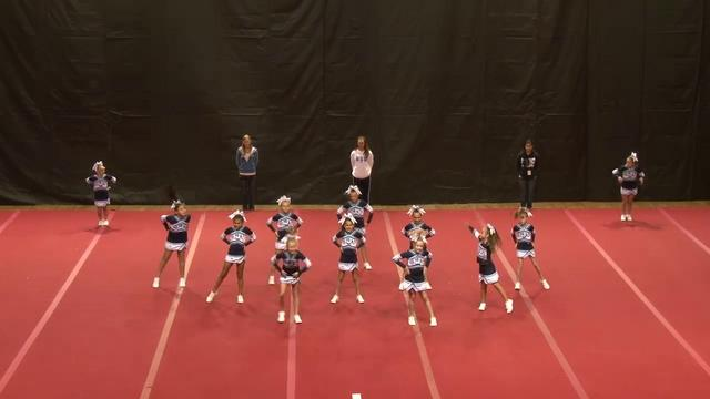 cheer oakmont vilings