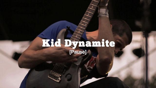 [live tv] #047 Pt. 3-3 Kid Dynamite - Pause