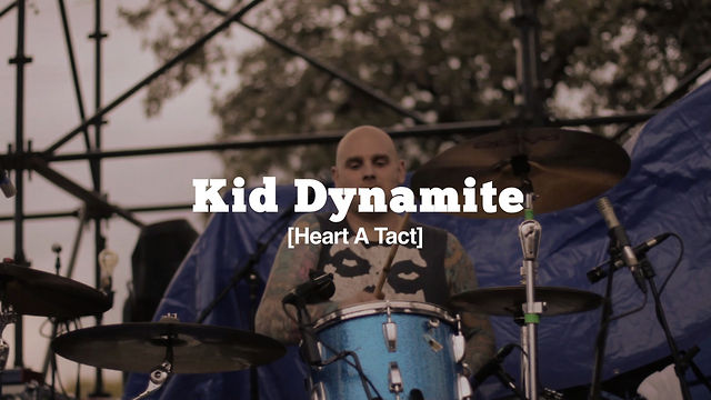 [live tv] #047 Pt. 2-3 Kid Dynamite - Heart A Tact