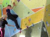 Lakeland Climbing Centre Relaunch Day