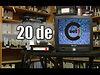 20 de SET - El making off d