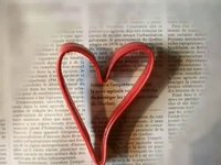 Her little heart went to loveland